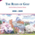 Do You Play Golf By The Rules?