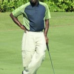 Pro Athletes, Scratch Golfers