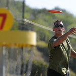 Variations on the Game of Golf – Disc Golf