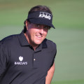 Phil Mickelson (photo by Corn Farmer / CC BY-ND 2.0)