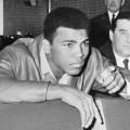 Muhammad Ali - the original trash talker (CC BY-SA 3.0 NL)