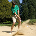 Why Stinking At Golf Is OK