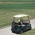 Walk or Ride; Which Game of Golf do you Play?