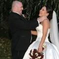 Mr. & Mrs. Stinky Golfer Chris