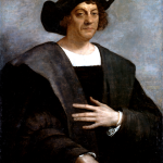 The Christopher Columbus of Golf