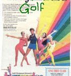 Golfercising