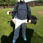 Golfing Thanks