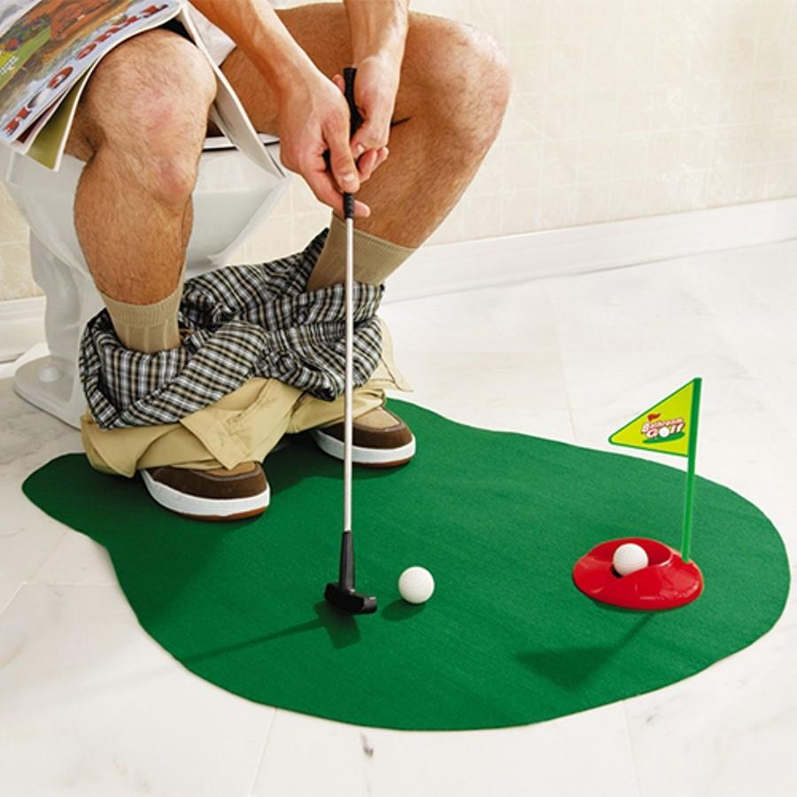 hilarious secret santa gifts for golfers • golfstinks