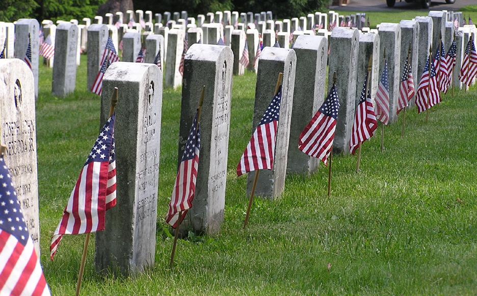 Memorial Day Tribute   Cedar Springs Post Newspaper