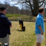 5 More Reasons They Quit Golf