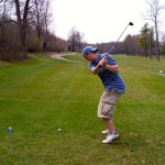 A Consistent Golf Swing is an Oxymoron