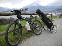 Wike_Bicycle_Golf_Cart2