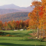 Chip Shots: Golf In The Fall