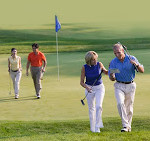 I Shudder at the Thought of Golfing With my Wife