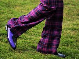 Poulter Golf Shoes