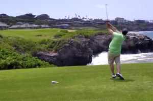 golf stinks, golfstinks