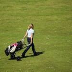 How Many Female Golfers Are There Anyway?