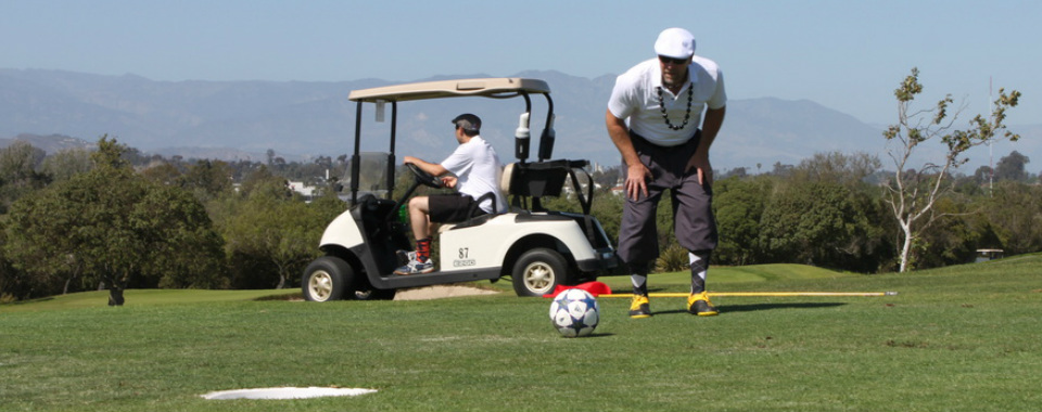FootGolf foot golf
