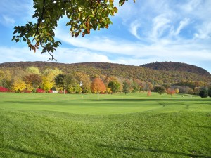 sleeping giant golf course - hamden, ct