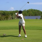 Black Girls Can Golf