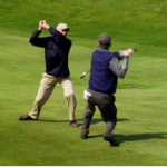 5 Ways to Start a Fight on the Golf Course