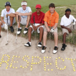 What I Learned Playing High School Golf