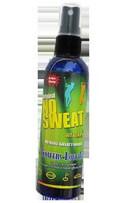 no-sweat