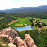 Purple Mountains Majesty: Golf New Mexico