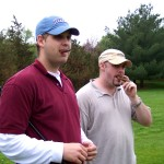 Making Golf More Enjoyable?