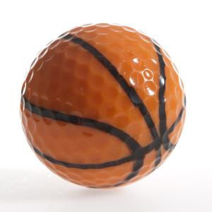 basket golf