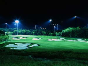 night-golf