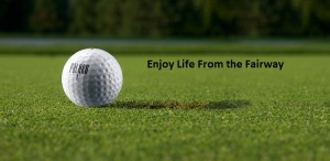 Can these balls save golf?