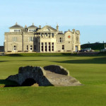 Golf's Birthplace Making History