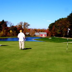 Seeking Inspiring Fall Golf Photos (Contest)!