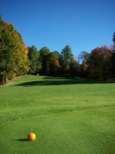 Woodhaven Country Club, Connecticut