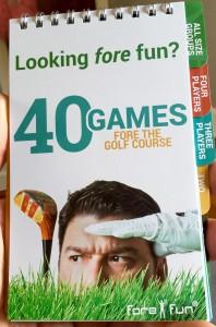 40GamesFOREtheGolfCourse1