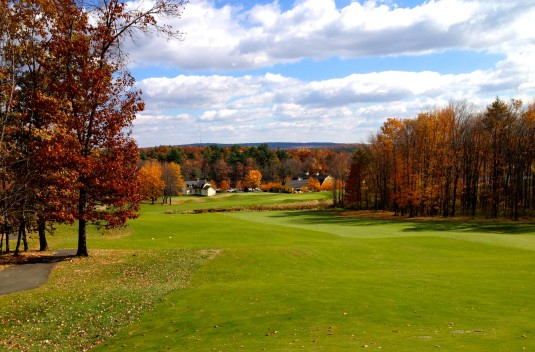 The Ranch Golf Club (Massachusetts) - Photo Credit: Greg D'Andrea, GolfStinks, LLC