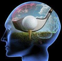 golf brain