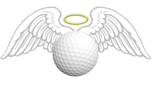 golfBall angel
