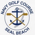 navy golf