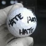 Five Things I Hate About Golf Courses