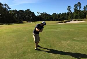 stinky golfer greg