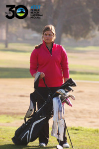 Katie Horsford - AT&T Pebble Beach Pro-Am