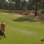 Golfing…Nude?