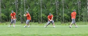 3 reasons you stink at golf