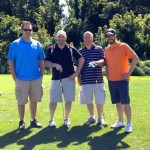 Help The Game Of Golf; Spend Your Birthday On The Course