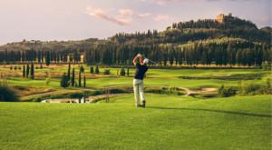 golf tuscany