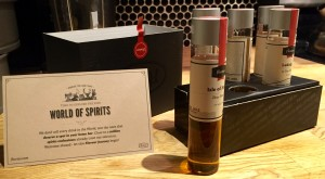 GolfStinks' Flaviar tasting box - Scotch and the Islands