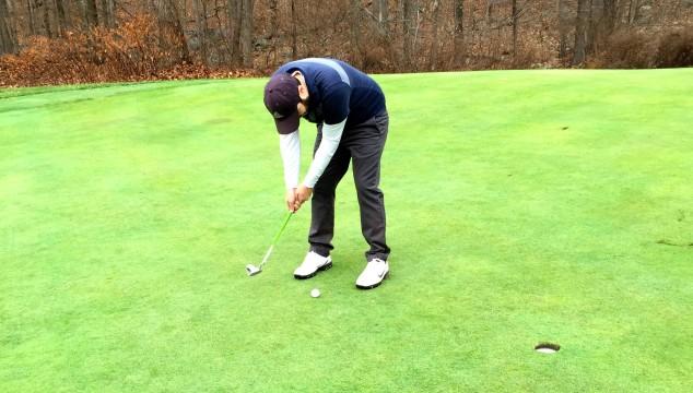 5 Reasons Golf is Hard