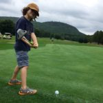 3 Reasons You Should Bring Your Kindergartner Golfing